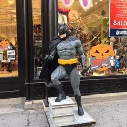 photo of rickys halloween new york ny united states batman - Ny Halloween Store