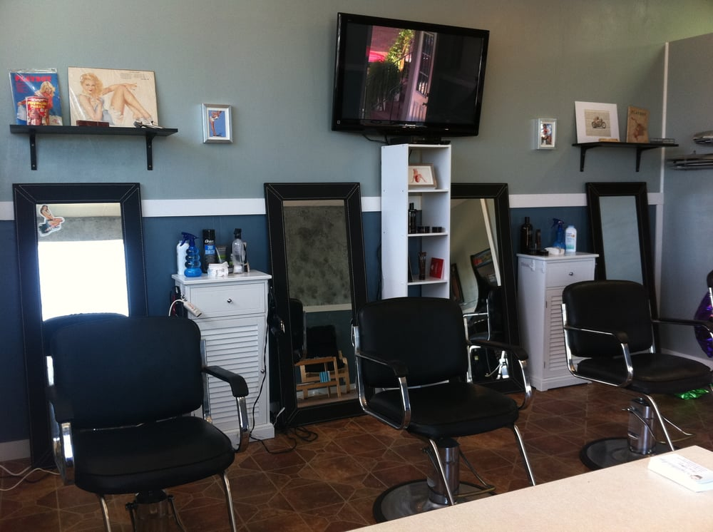 Man Cave Barber Toronto Review : The man cave salon reviews barbers tallmadge oh
