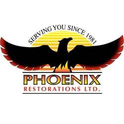Phoenix Restorations Damage Restoration 1800