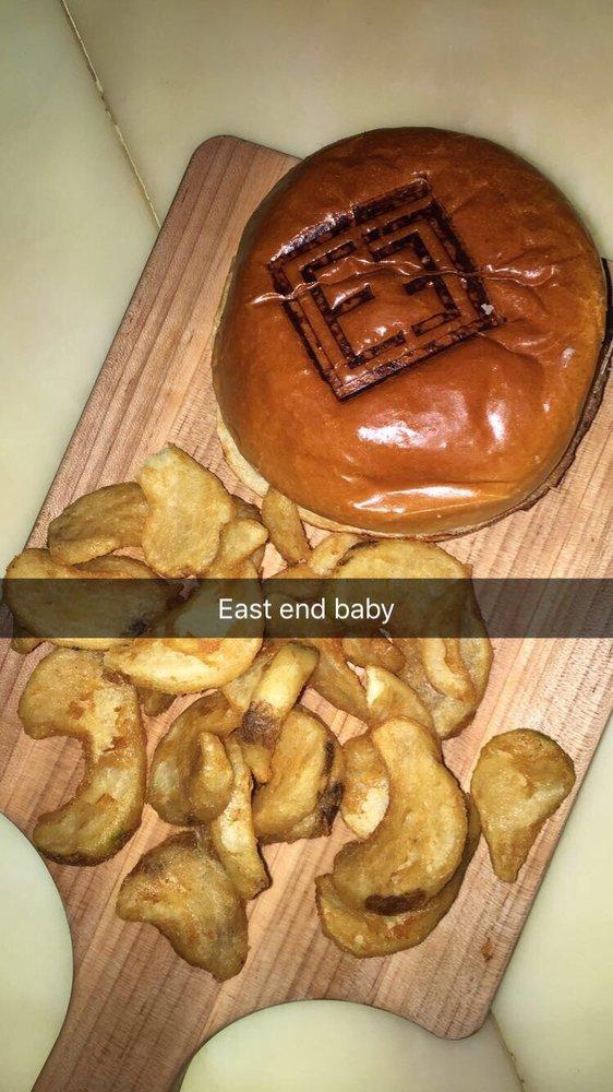 East End Restaurant & Bar