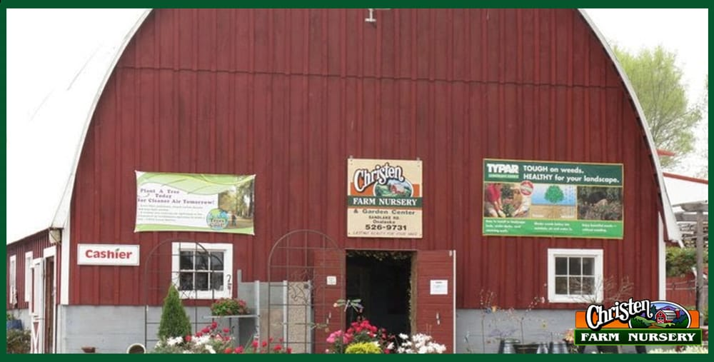 Christen Farm Nursery: N6141 County Rd Sn, Onalaska, WI