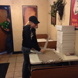 Aj's heavenly pizza tiffin coupons