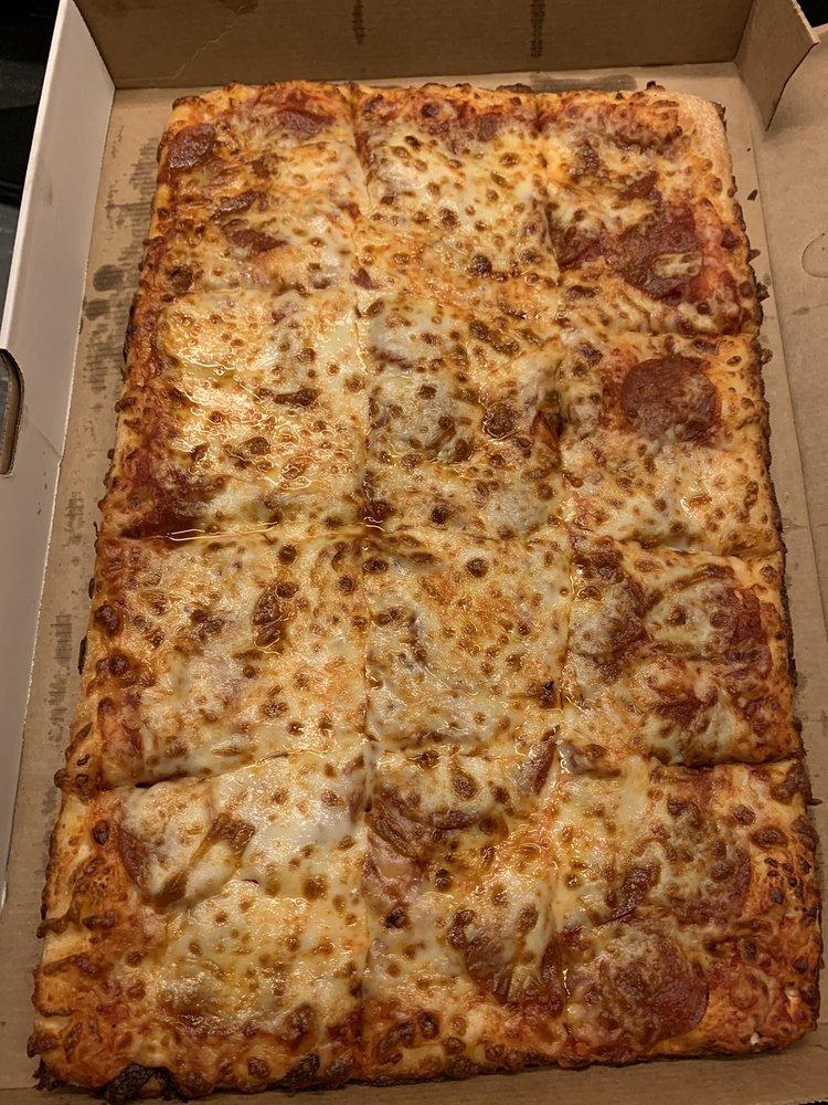 Pizza Joe's: 209 S Market St, New Wilmington, PA