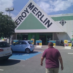 Leroy merlin france shopping centers 2b chemin - Leroy merlin martigues ...