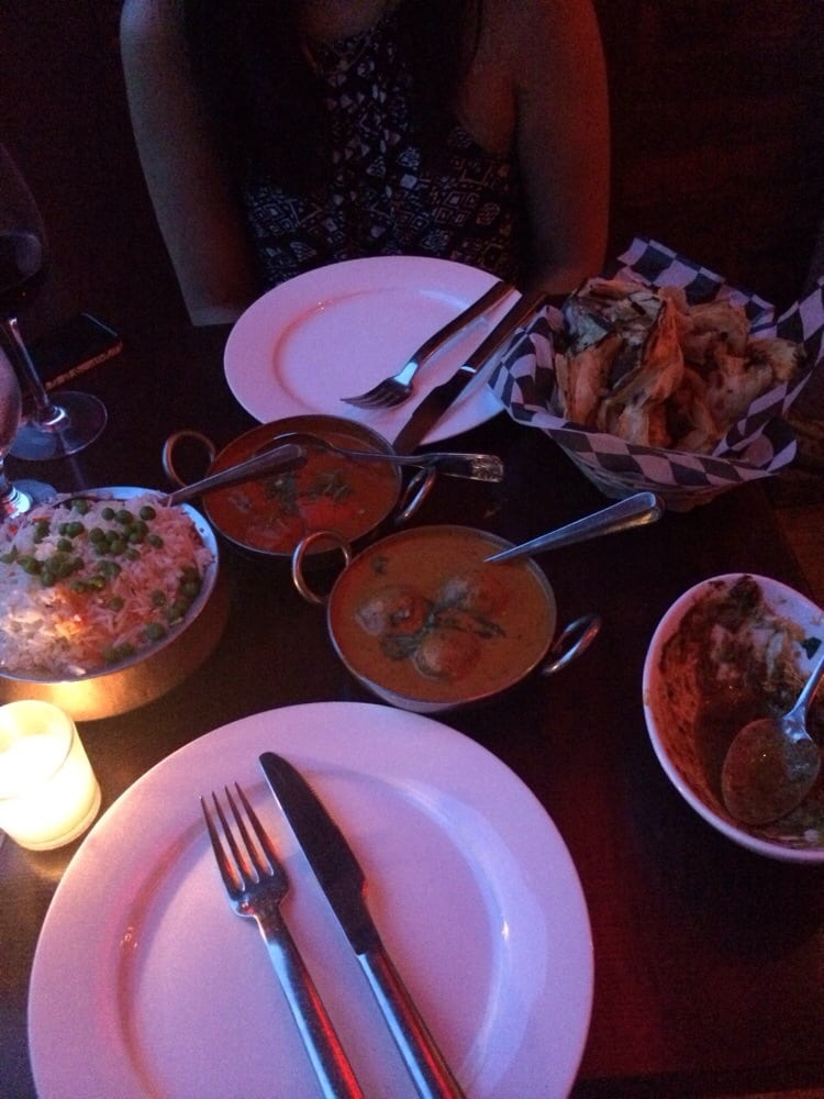 Asya Indian Restaurant Brooklyn Ny