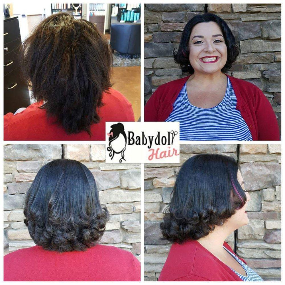 Babydoll Hair Salon 58 Photos 39 Reviews Hair Salons 1310 E