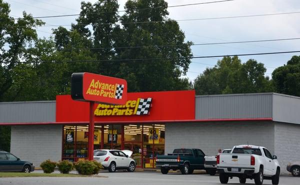 Advance auto parts ricambi e accessori auto 1425 us for La motors hickory nc