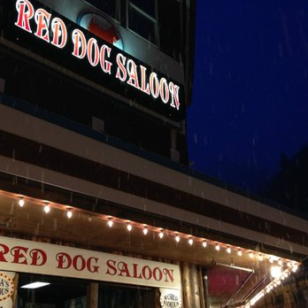 Red Dog Saloon Phone Number