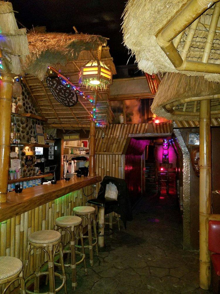 Midget bar southside pittsburgh
