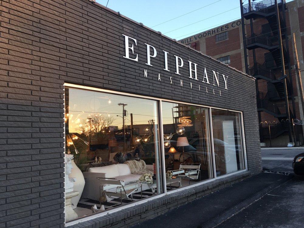 Epiphany Design Studio