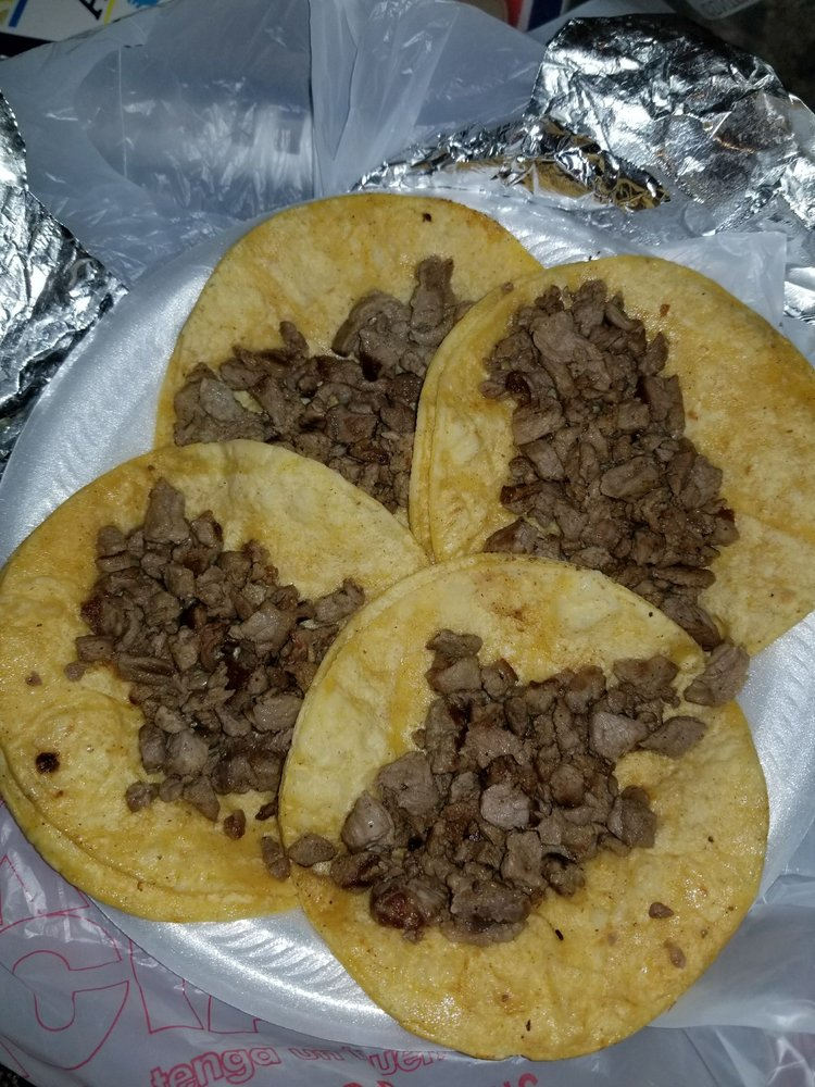 3 Amigos Taco Express: 2263 Kresge Dr, Amherst, OH