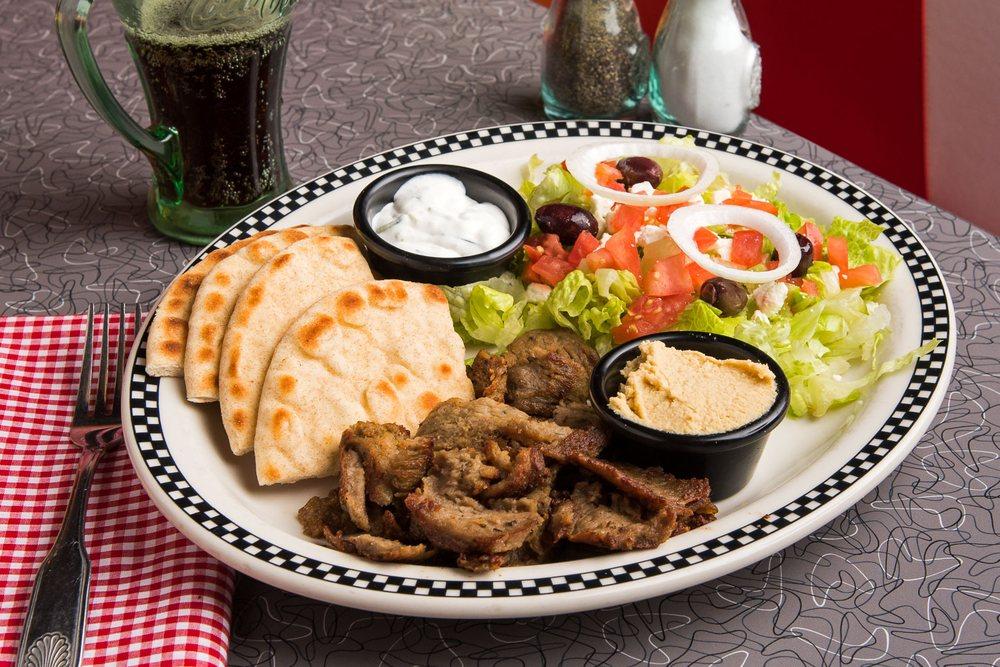 Ze's Diner: 16731 State Hwy 13, Prior Lake, MN