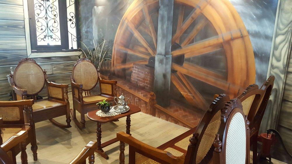 Photo Of Hacienda Lealtad   Lares, Puerto Rico, Puerto Rico. Hacienda  Furniture