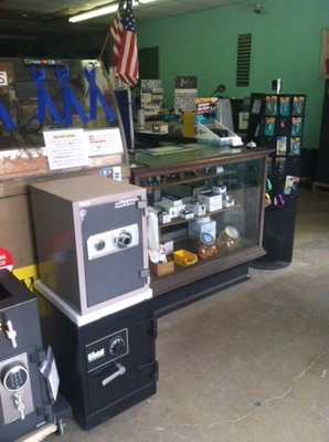 Securitex 2623 Commerce St Dallas, TX Installation/Monitoring
