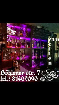 Photo for Fero Cafe Bar & Fero Cafe Bar - Cocktail Bars - Böhlener Str. 7 Hellersdorf Berlin ...