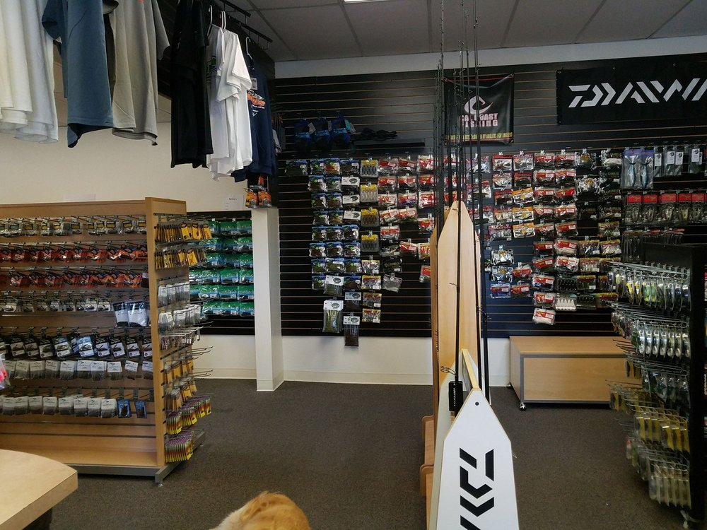 North Valley Tackle and Pro Shop: 2368 Lincoln St, Oroville, CA