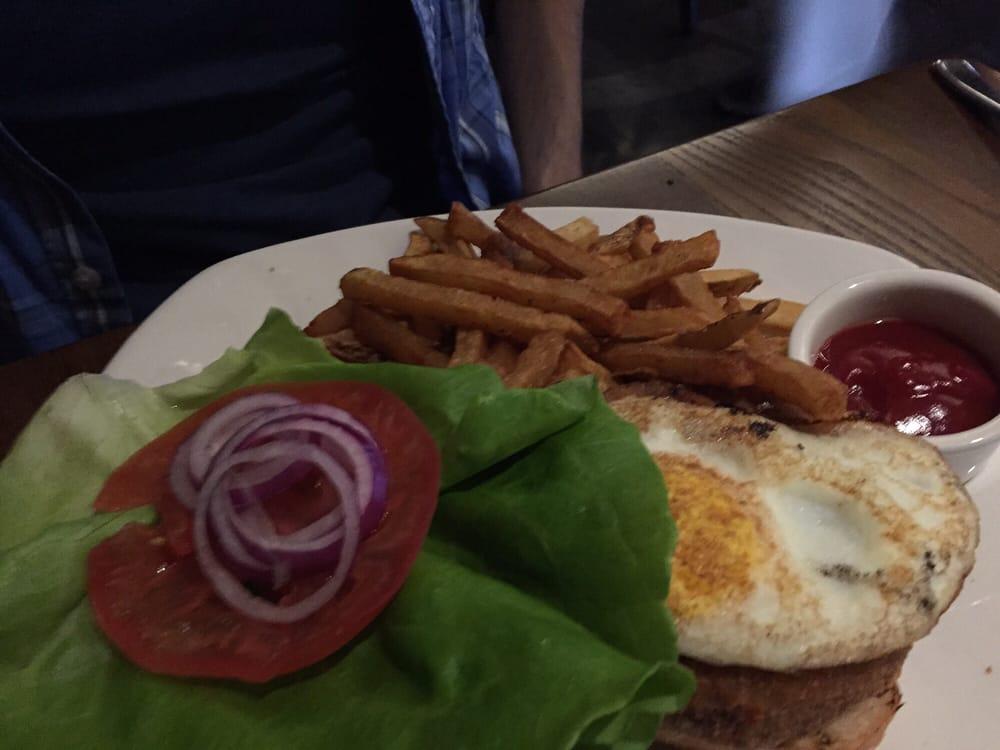 Rivermarket Bar And Kitchen Reviews