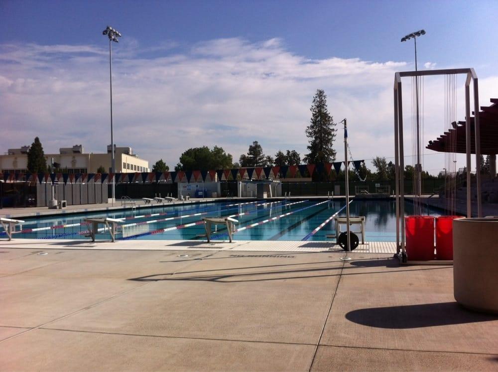 Fresno State Aquatic Centre