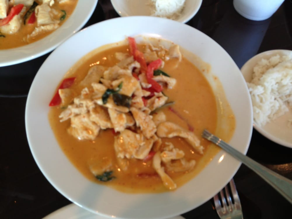 Panang Curry, My New Favorite Food!  Yelp. Pictures Of Kitchens With Gray Cabinets. Buy Unfinished Kitchen Cabinets. Kitchen Cabinets To Buy. Cheap Kitchen Cabinets For Sale
