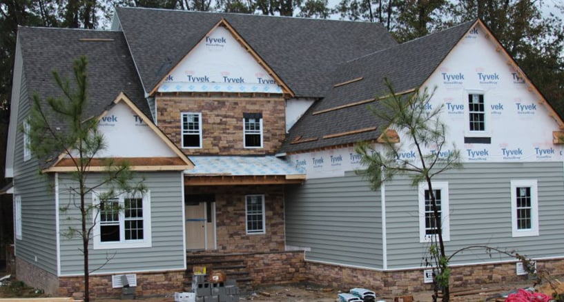 Coyner Construction, LLC: 9910 Wagners Way, Chesterfield, VA