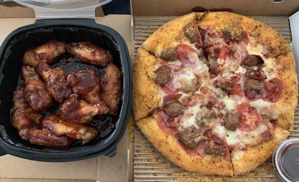 Matthews Pizza Restaurant Gift Cards North Carolina Giftly