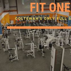 Fit one trainers 6855 mountain view rd ooltewah tn phone