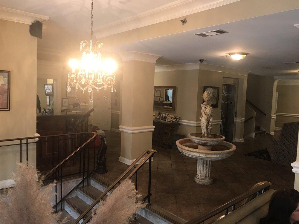 Old Capitol Inn - Jackson
