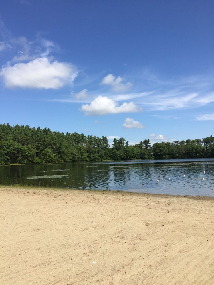 Clear Pond Park: 49 Clear Pond Rd, Lakeville, MA