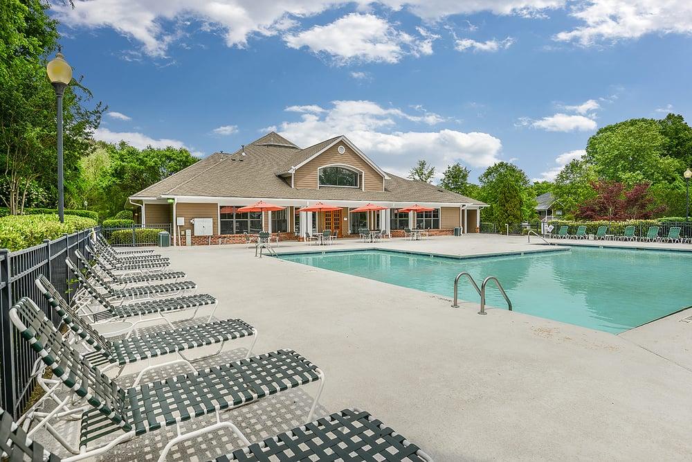 River Birch community pool - Yelp