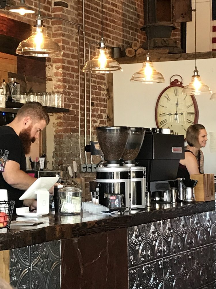 Red Beard Coffee: 319 Gunsmoke St, Dodge City, KS