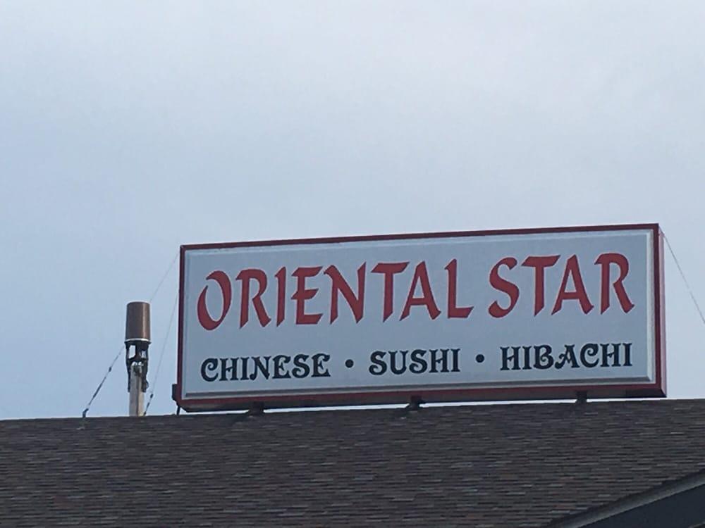 Oriental Star: 2711 N Broadway St, Pittsburg, KS