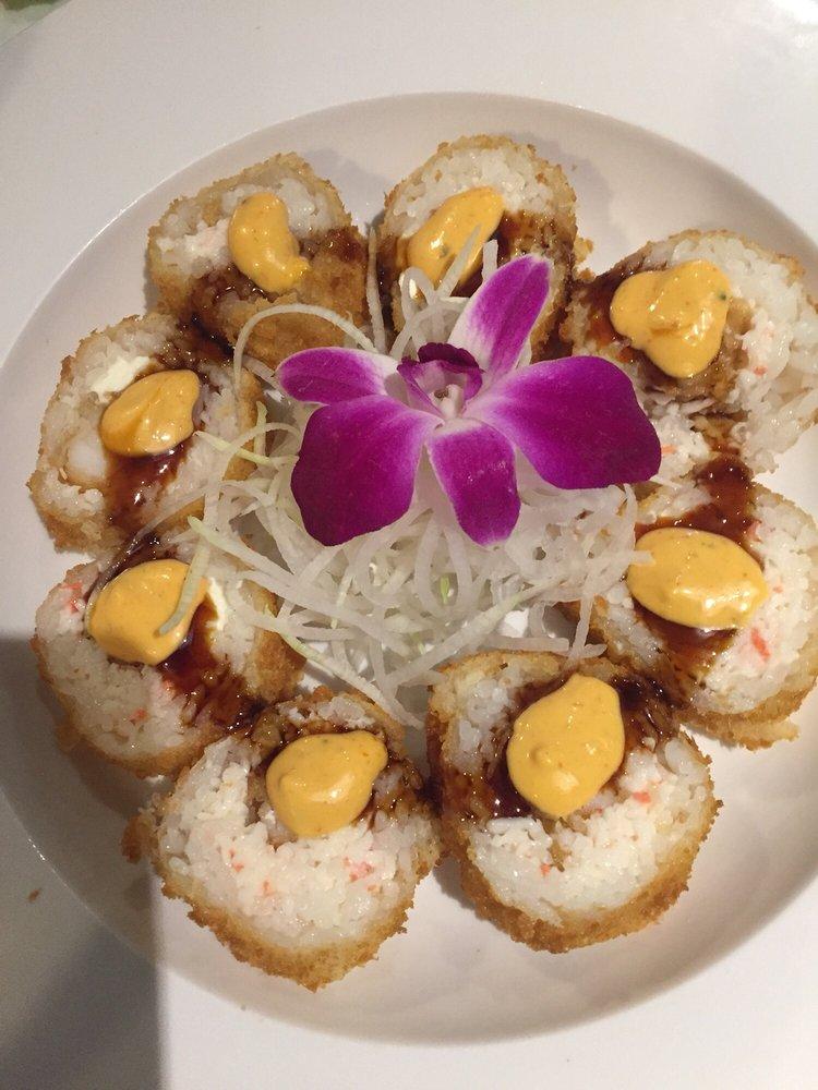 Sumo Sushi: 2484 Avondale Haslet Rd, Haslet, TX