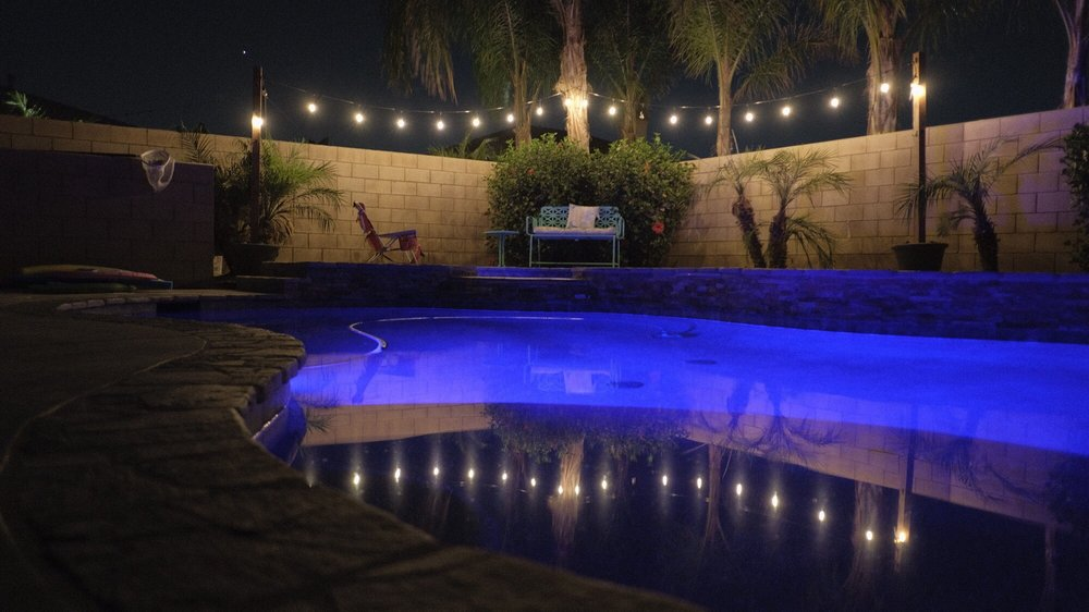 Landau Pool Construction: 12277 Apple Valley Rd, Apple Valley, CA
