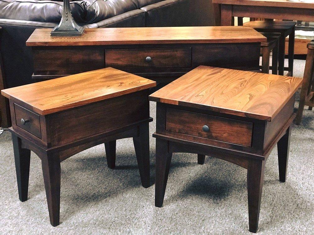 Amish Heirlooms Furniture: 3649 4th St SW, Mason City, IA