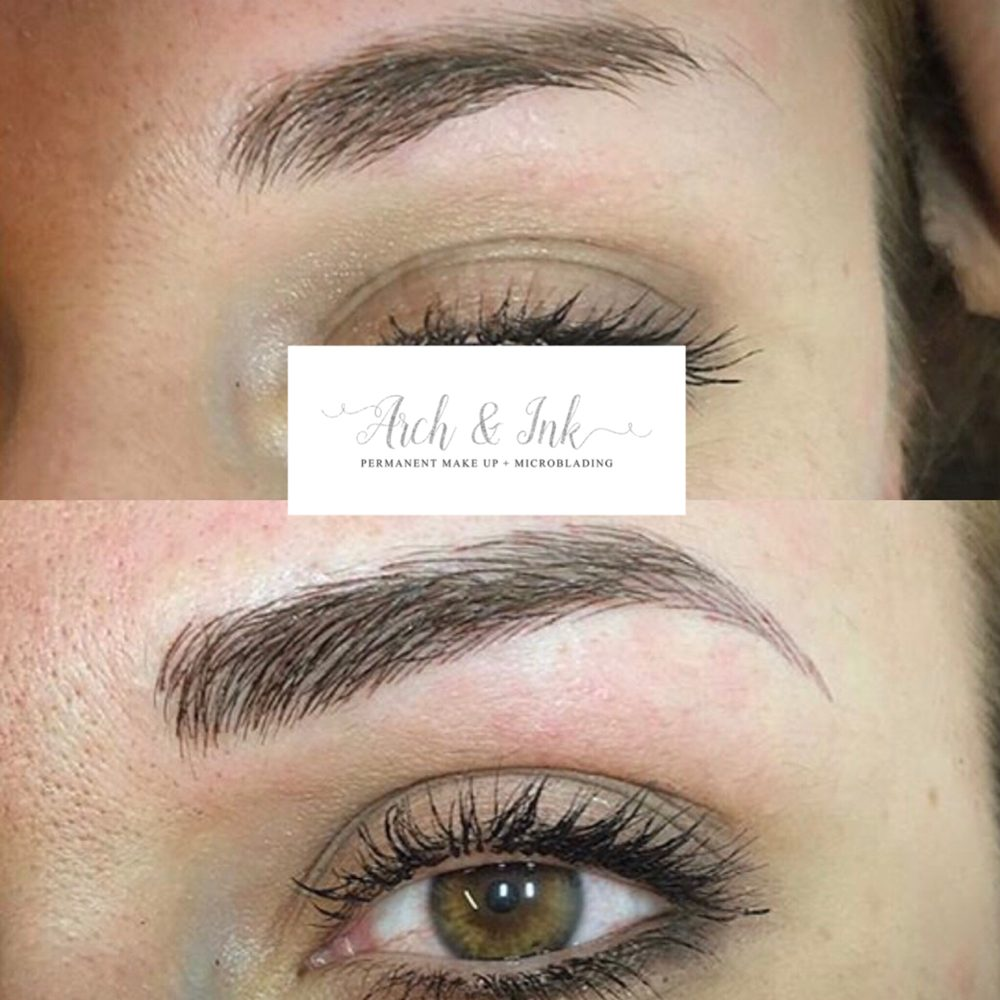 Arch and Ink Permanent Makeup: 400 N Marshall St, Casa Grande, AZ