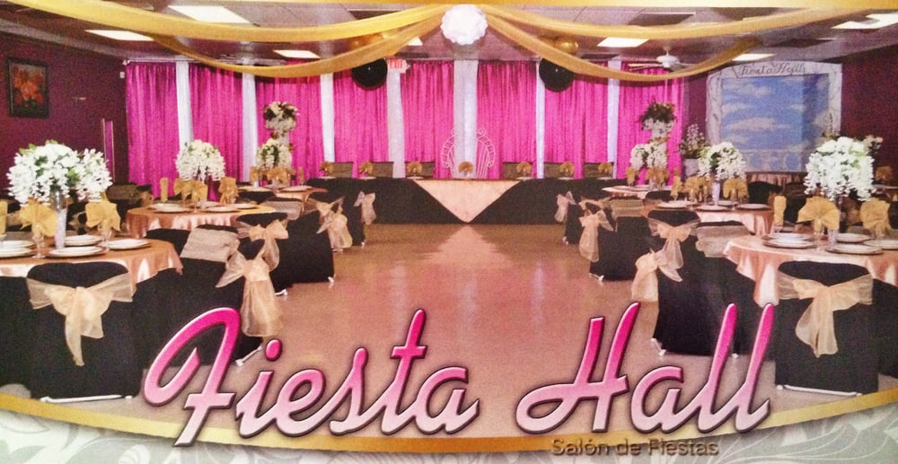 Fiesta Hall Venues Amp Event Spaces 953 E Sahara Ave