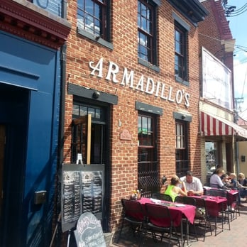 Photo Of Armadillos Restaurant Annapolis Md United States Exterior View