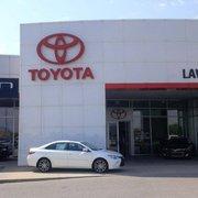 ... Photo Of Toyota Of Lawton   Lawton, OK, United States ...