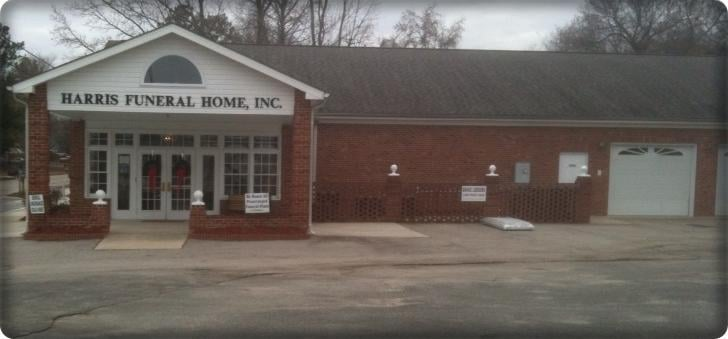 Photos for Richard Harris Funeral Home and Cremation Service