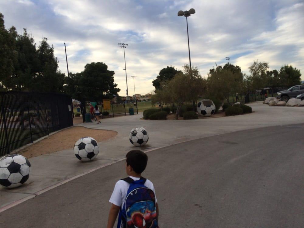 Desert Breeze Soccer Complex
