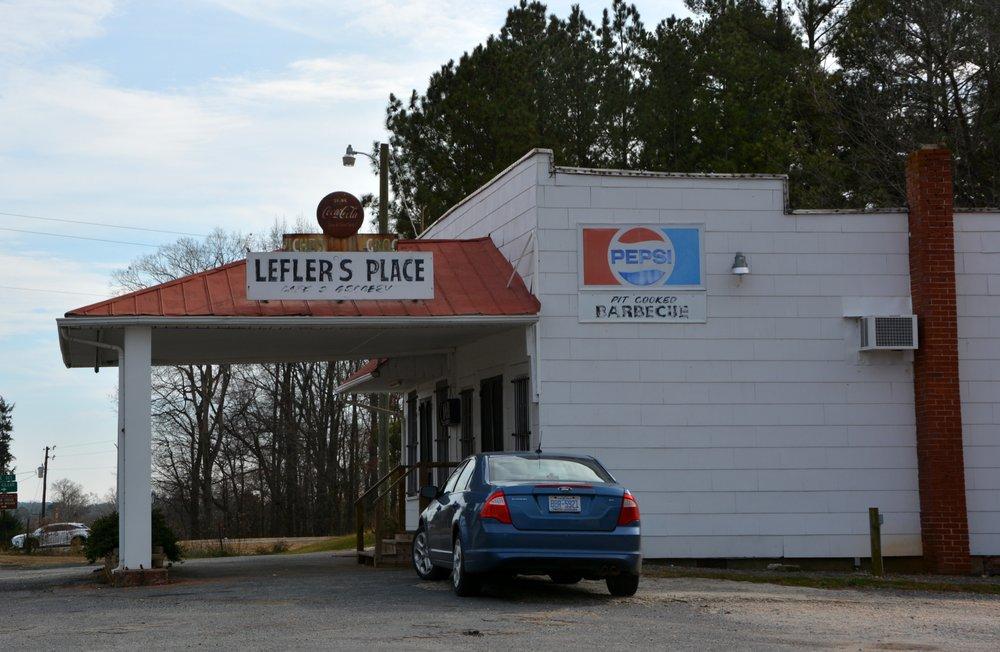 Lefler's Place: 6423 Nc Hwy 73 W, Mount Gilead, NC
