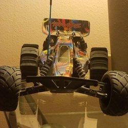Palm Desert Rc Raceway - Hobby Shops - 72440 Painters Path