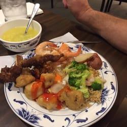 New China Restaurant Chinese 622 S Main St Swainsboro Ga