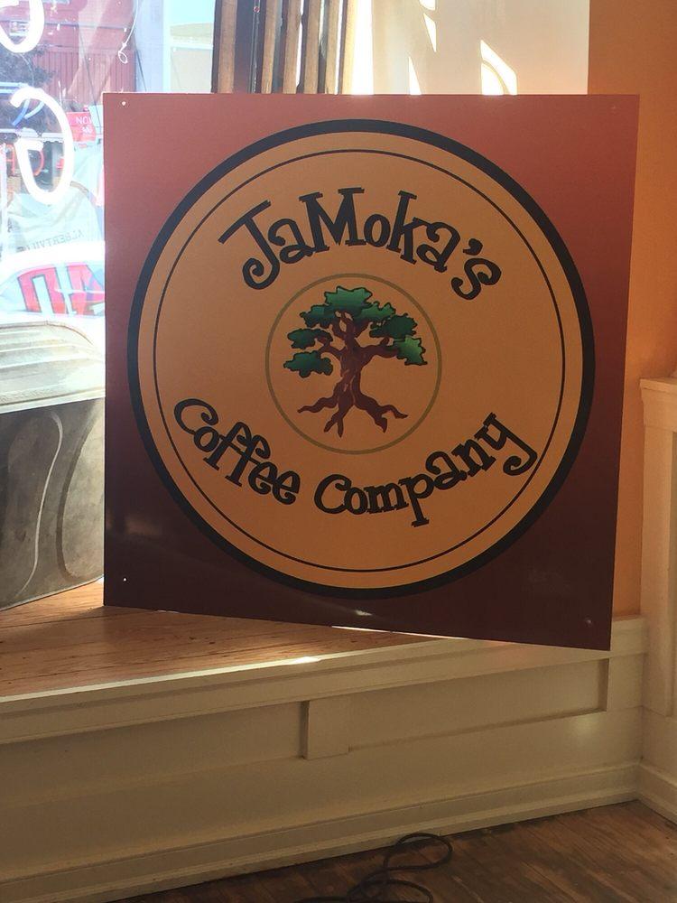 Jamokas Coffee Company: 106 East Main St, Albertville, AL