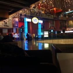 D'Lounge Millenium City