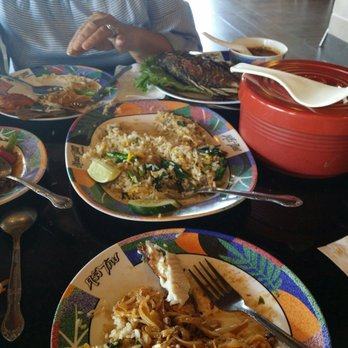Thai Food West Covina Glendora Ave