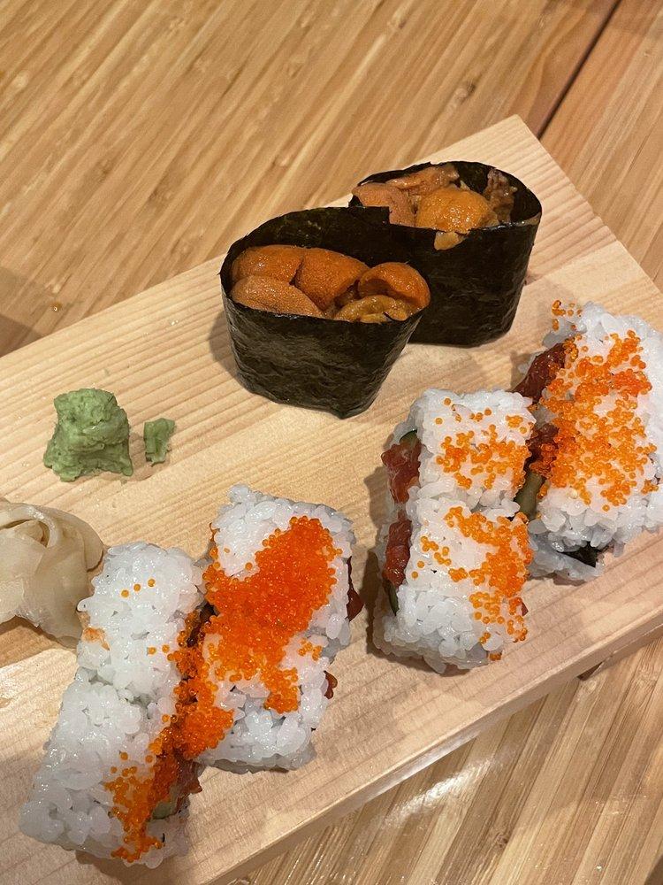 Sushi Sam's