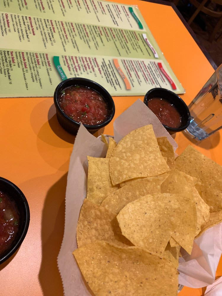 La Bamba Iii Mexican And Spanish Restaurant Gift Card Fort