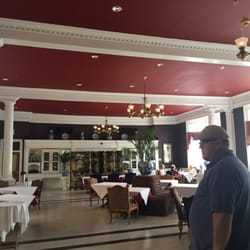Photo Of Rosemary Thyme Restaurant Americus Ga United States Beautiful
