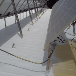 Photo Of Solar Thermal Shield   North Fort Myers, FL, United States.  Urethane